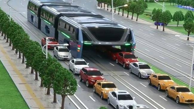 Gelecekte hayatımıza girebilecek 5 trafik işareti 6