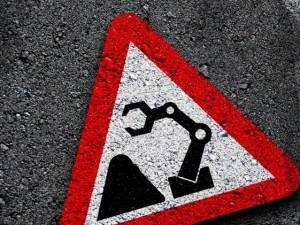 Gelecekte hayatımıza girebilecek 5 trafik işareti