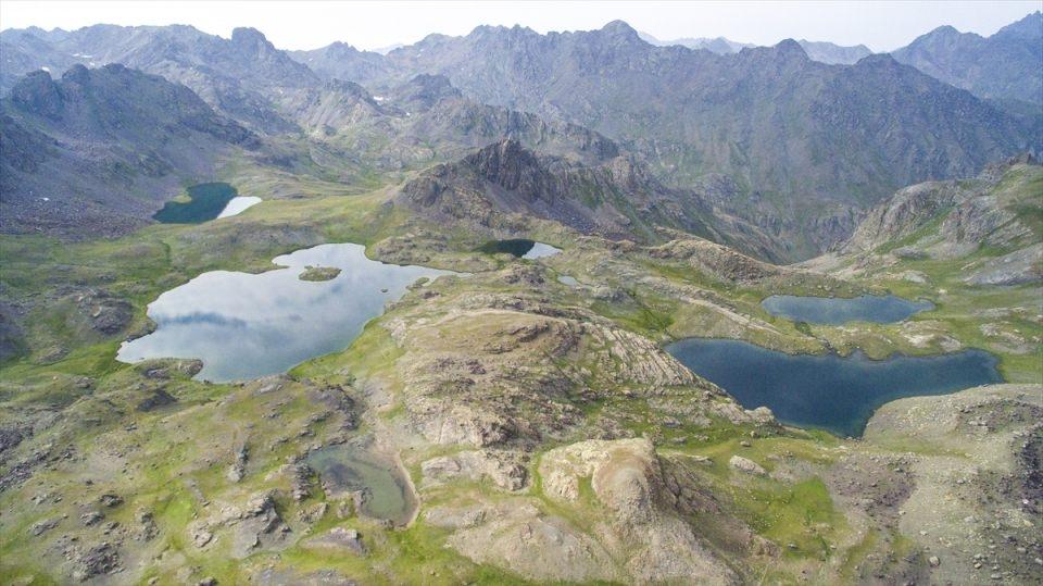 Doğa ve foto safari tutkunlarının adresi 'Yedigöller' 1