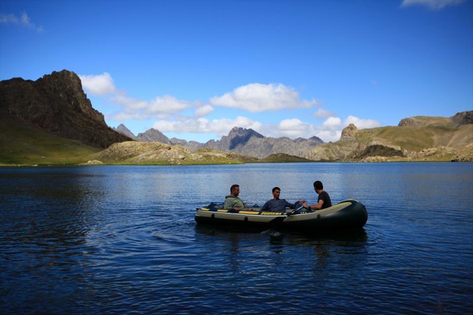 Doğa ve foto safari tutkunlarının adresi 'Yedigöller' 11