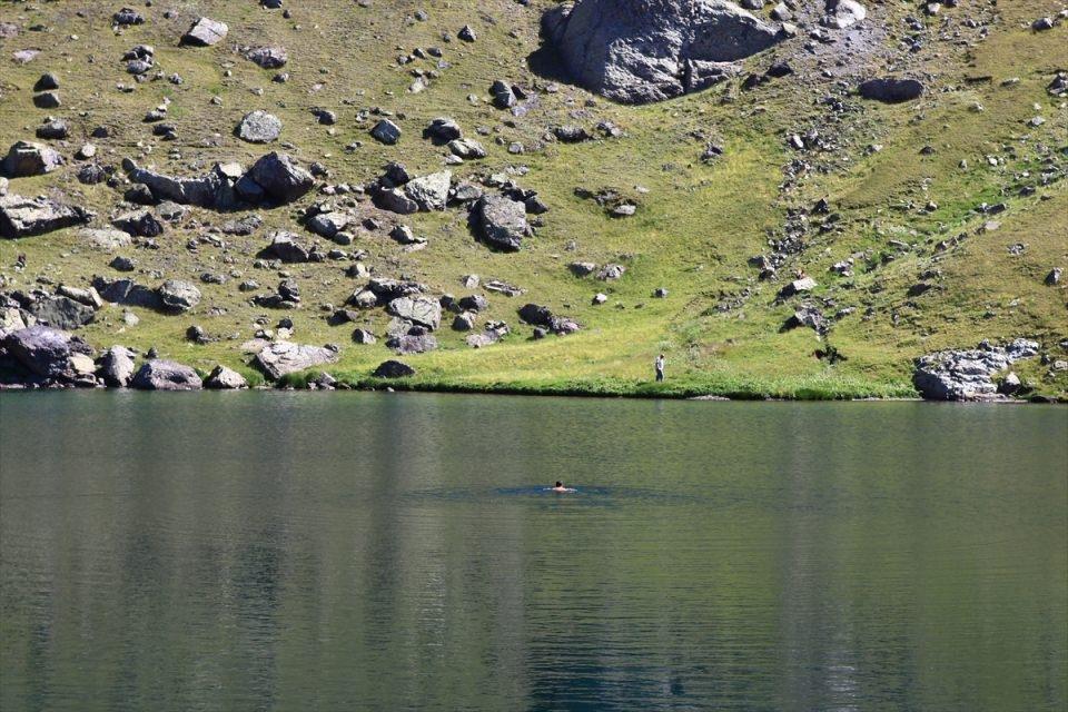 Doğa ve foto safari tutkunlarının adresi 'Yedigöller' 12