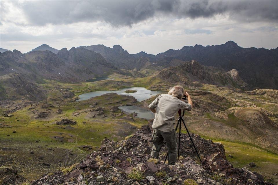 Doğa ve foto safari tutkunlarının adresi 'Yedigöller' 3