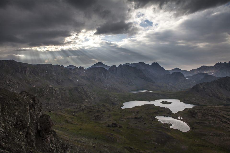 Doğa ve foto safari tutkunlarının adresi 'Yedigöller' 6