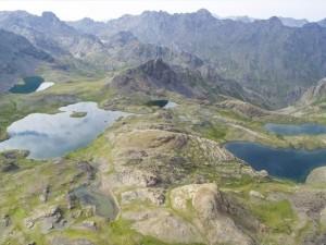 Doğa ve foto safari tutkunlarının adresi 'Yedigöller'