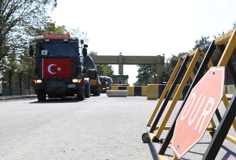İstanbul'daki kışlalar şehir dışına taşınıyor 10