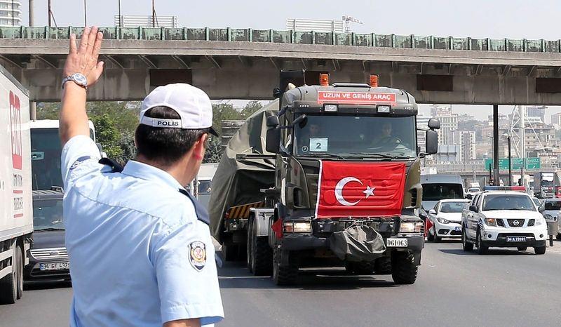 İstanbul'daki kışlalar şehir dışına taşınıyor 11