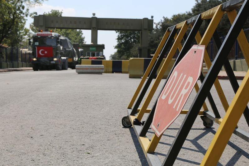 İstanbul'daki kışlalar şehir dışına taşınıyor 13