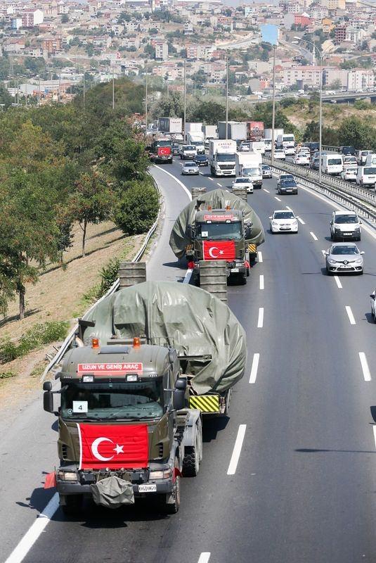 İstanbul'daki kışlalar şehir dışına taşınıyor 14