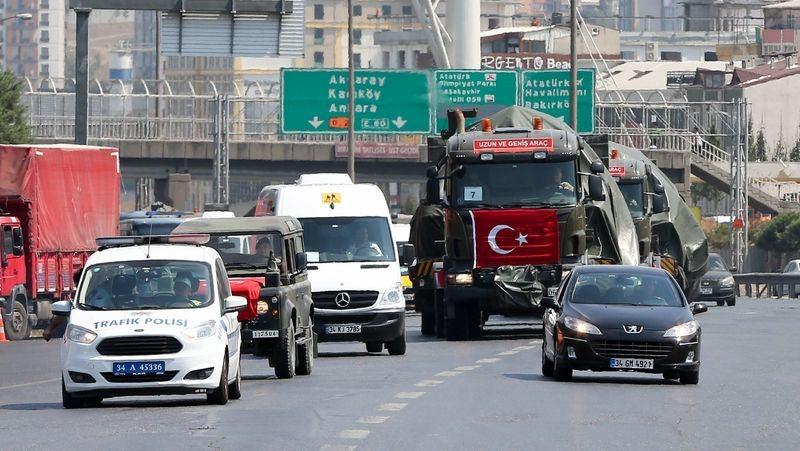 İstanbul'daki kışlalar şehir dışına taşınıyor 15