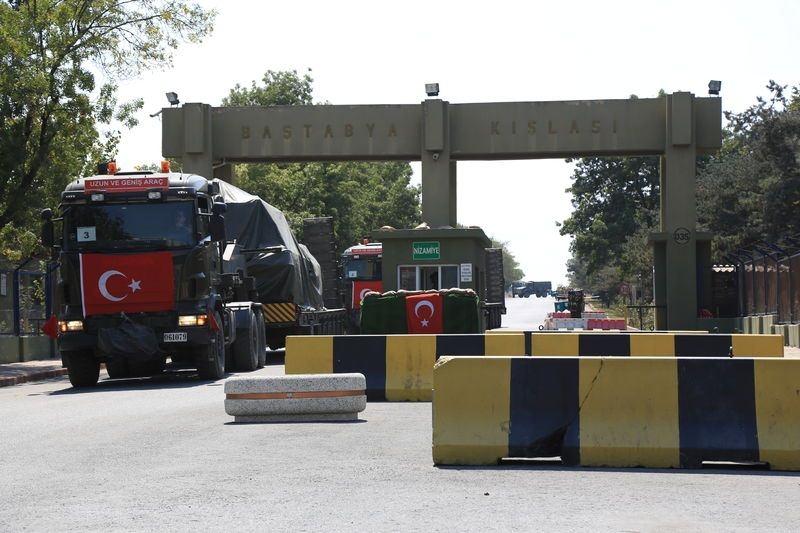 İstanbul'daki kışlalar şehir dışına taşınıyor 17