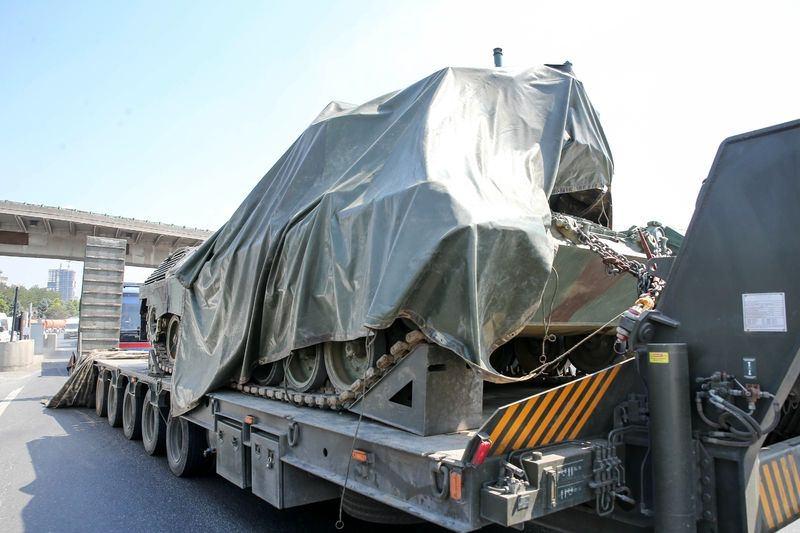 İstanbul'daki kışlalar şehir dışına taşınıyor 18