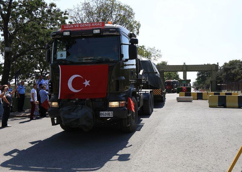 İstanbul'daki kışlalar şehir dışına taşınıyor 19