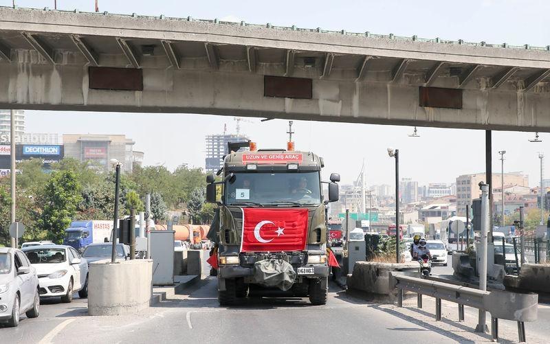 İstanbul'daki kışlalar şehir dışına taşınıyor 2