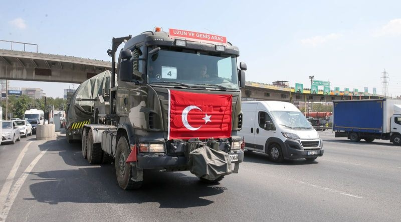 İstanbul'daki kışlalar şehir dışına taşınıyor 20