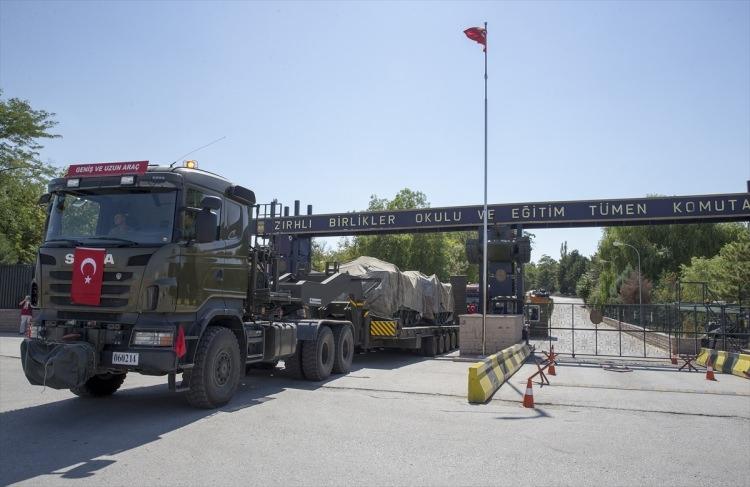 İstanbul'daki kışlalar şehir dışına taşınıyor 23