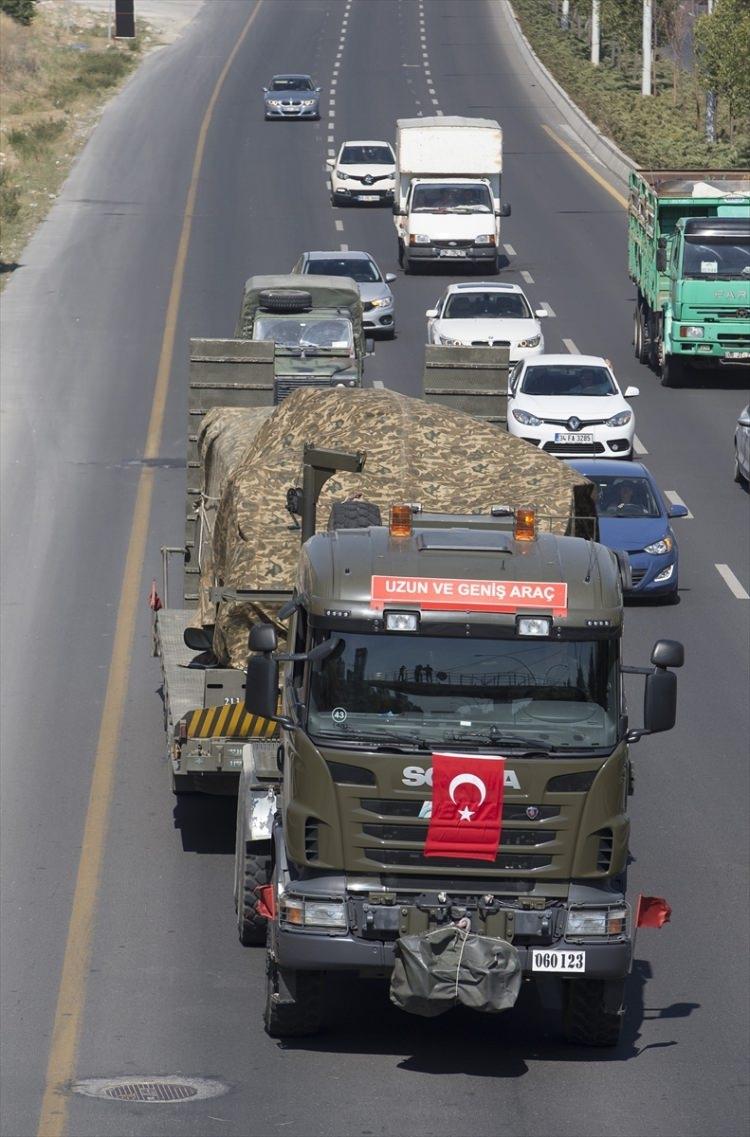 İstanbul'daki kışlalar şehir dışına taşınıyor 25