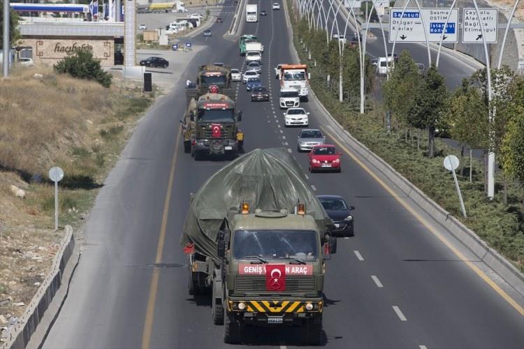 İstanbul'daki kışlalar şehir dışına taşınıyor 26