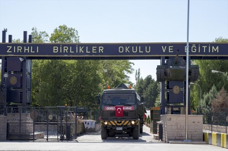 İstanbul'daki kışlalar şehir dışına taşınıyor 29