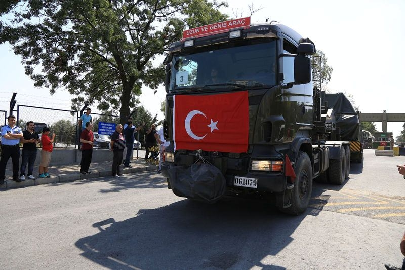 İstanbul'daki kışlalar şehir dışına taşınıyor 4