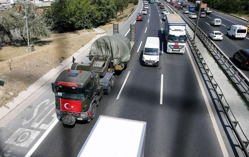 İstanbul'daki kışlalar şehir dışına taşınıyor 5