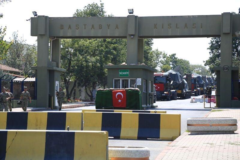 İstanbul'daki kışlalar şehir dışına taşınıyor 6