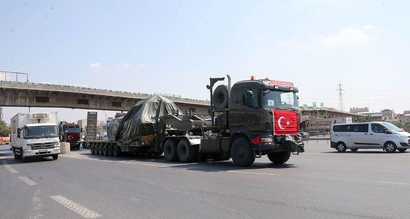 İstanbul'daki kışlalar şehir dışına taşınıyor 7