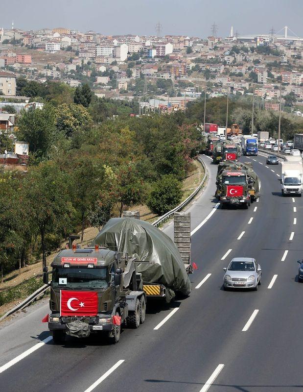 İstanbul'daki kışlalar şehir dışına taşınıyor 8
