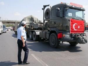 İstanbul'daki kışlalar şehir dışına taşınıyor