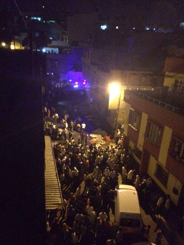 Gaziantep saldırısının 13 sır şifresi 11