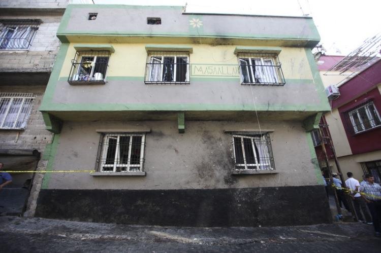 Gaziantep saldırısının 13 sır şifresi 3