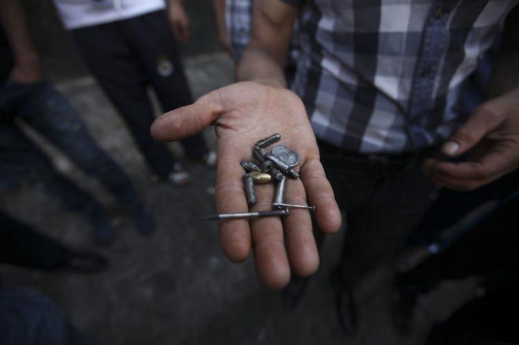 Gaziantep saldırısının 13 sır şifresi 4
