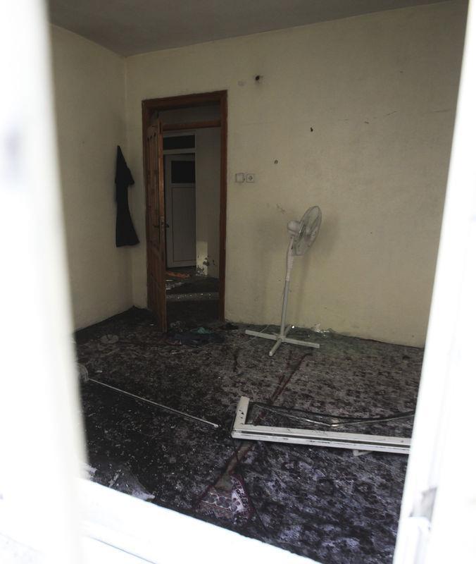 Gaziantep saldırısının 13 sır şifresi 6