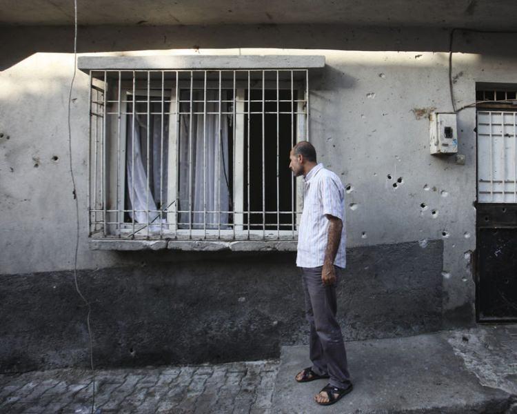 Gaziantep saldırısının 13 sır şifresi 7