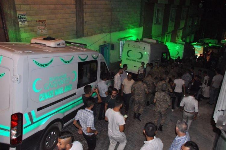 Gaziantep saldırısının 13 sır şifresi 9