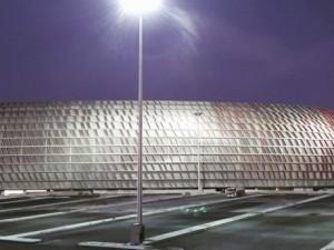Türkiye'nin yeni stadyumları göz kamaştırıyor