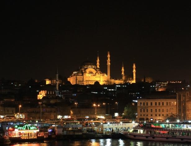 Süleymaniye Caminin gizli dehlizleri 26