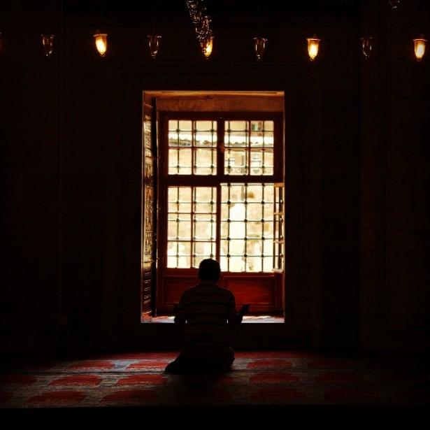 Süleymaniye Caminin gizli dehlizleri 33