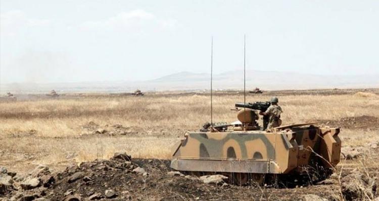 İşte Cerablus operasyonuna katılan birlikler 11