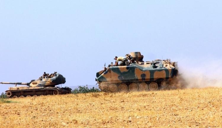 İşte Cerablus operasyonuna katılan birlikler 3