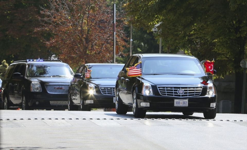 ABD Başkan Yardımcısı Biden, TBMM'de 2