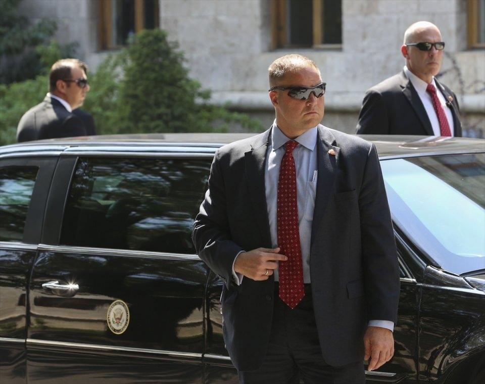 ABD Başkan Yardımcısı Biden, TBMM'de 8