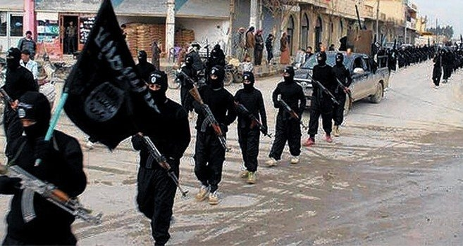 Suriye'de savaşan taraflar ve amaçları 11