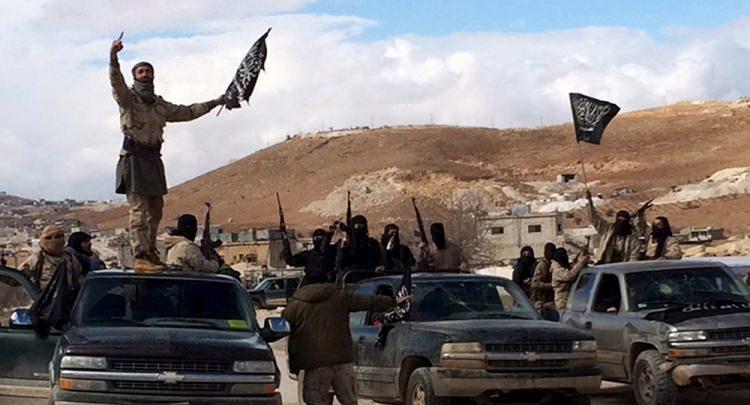 Suriye'de savaşan taraflar ve amaçları 13