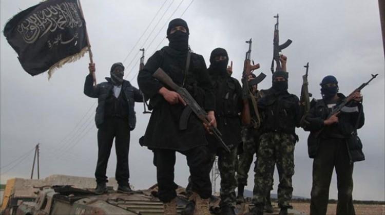 Suriye'de savaşan taraflar ve amaçları 15