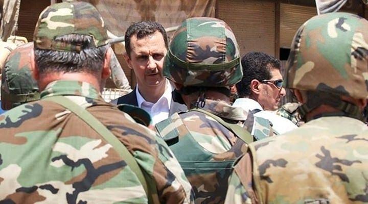 Suriye'de savaşan taraflar ve amaçları 3