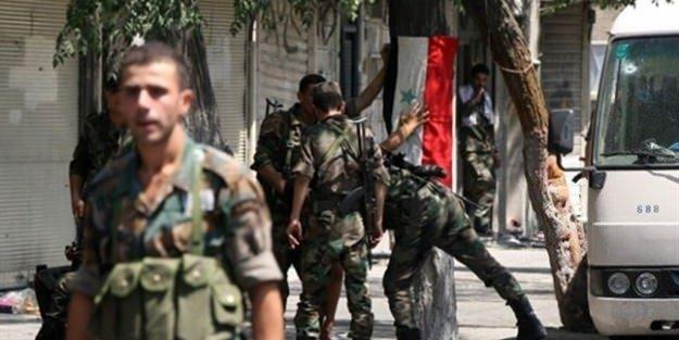 Suriye'de savaşan taraflar ve amaçları 4