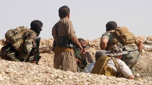 Suriye'de savaşan taraflar ve amaçları 6