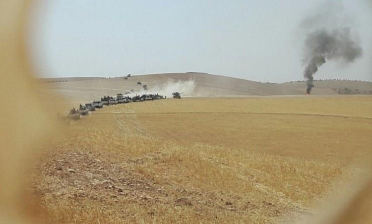 Suriye'de savaşan taraflar ve amaçları 8