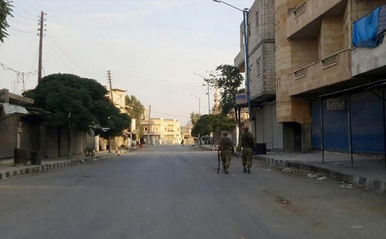 Suriye'de savaşan taraflar ve amaçları 9