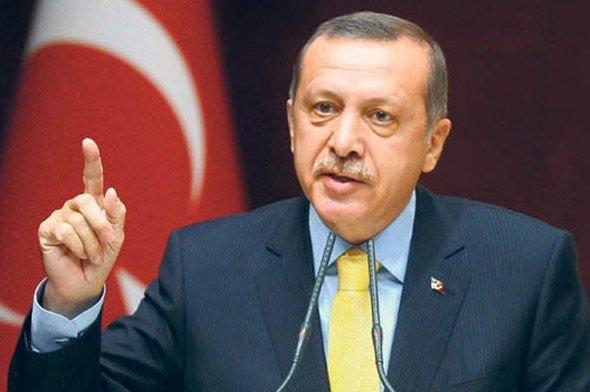 Aziz Yıldırım: Cumhurbaşkanı Erdoğan yalnız kaldı 9